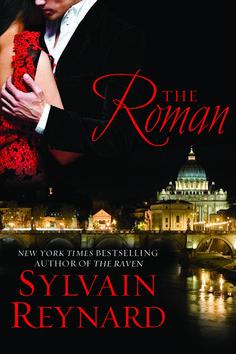 Avephoenix: Cover Reveal: 'The Roman' by Sylvain Reynard