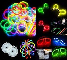 Glow - Juego de pulseras, gafas y adornos para el pelo fosforescentes Glow http://www.amazon.es/dp/B004KC31P0/ref=cm_sw_r_pi_dp_aPJkwb048R5MY
