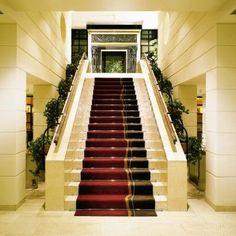 K + K Palais Hotel, #Vienna #Austria