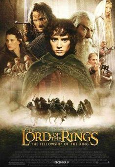 Lord of the Rings: The Fellowship of the Ring (2001)