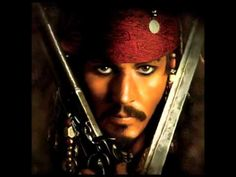 Suggested soundtrack for Scylla vs Charybdis in #ThaliasMusings #Unraveled | Pirates of the Caribbean - He's a Pirate (Extended)