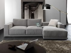 Find out all of the information about the Divani Santambrogio product: modular sofa / contemporary / fabric / RELAX SQUARE. Small Sleeper Sofa, Modular Sectional Sofa, Sectional Sofa With Recliner, Leather Sectional Sofas, Small Sofa, Tufted Sofa, Loveseat Sofa, Contemporary Sofa, Modern Sofa