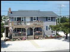 Brand New Interior, Large Replenished Beach, August weeks $1950Vacation Rental in Brant Beach from @HomeAway! #vacation #rental #travel #homeaway
