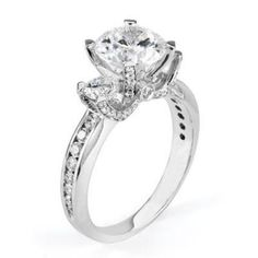 Lee Michaels Fine Jewelry | Michael M. Engagement Ring