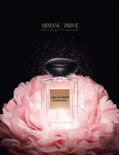 Pivoine Suzhou Fragrance by Giorgio Armani Still Life Photography, Beauty Photography, Cosmetic Photography, Giorgio Armani, Suzhou, Beauty Ad, Beauty Products, Cosmetic Design, New Fragrances
