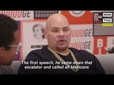 Fat Joe Is #WITHHER