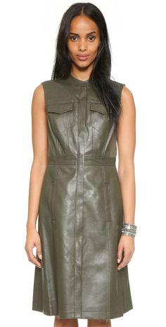 BCBGMAXAZRIA Allexandria Dress | SHOPBOP