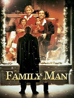 *FILM*Romantische Komödie um einen Wall Street Broker, der eines Morgens als Familienvater aufwacht und sich gar nicht schlecht in dieser Rolle gefällt.