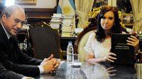 """NOTICIAS VERDADERAS: ABISMO: EL REGRESO. ZAFFARONI: """"UN PROYECTO POLÍTI..."""