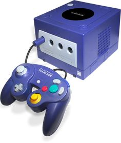This will ALWAYS be my favorite gaming system... I remember the the amazing feels when I first got it and playing the original Animal Crossing and Harvest Moon: A Wonderful Life on it <3