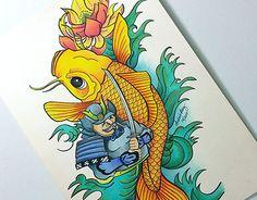 """Check out new work on my @Behance portfolio: """"Estudo para tatuagem: lápis de cor e caneta nanquim"""" http://be.net/gallery/54261201/Estudo-para-tatuagem-lapis-de-cor-e-caneta-nanquim"""