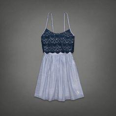 Kendell Dress