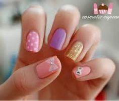 Resultado de imagen para diseños de uñas acrilicas