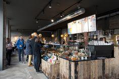 spreegold – fresh food and drinks at stargarder allee, prenzlauer berg.