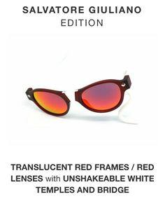c3519aca64c2 Baendit eyewear sunglasses Salvatore giuliano edition  fashion  clothing   shoes  accessories  womensaccessories