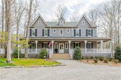 5468 Parker Branch Rd, Franklin Property Listing: MLS® # 1497426