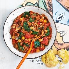 8 one-pot dinners for cold nights