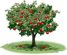 apple tree clip art | QUIERES PERTENECER A ESTE EJÉRCITO? Autor: Khaverah