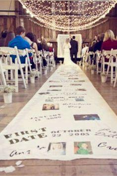 Country Wedding Ideas #weddingideas