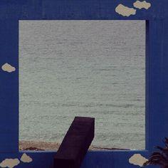 La finestra sul mare (A. Presti)