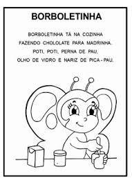 Resultado de imagem para letras de musicas infantil ilustrada Learn English, Activities For Kids, Songs, Learning, Comics, School, Fictional Characters, Veronica, Teacher