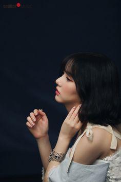 "Gfriend-Eunha ""Time for the moon night"" Behind Extended Play, South Korean Girls, Korean Girl Groups, Gfriend Profile, Gfriend Album, Jung Eun Bi, Entertainment, G Friend, Girl Bands"