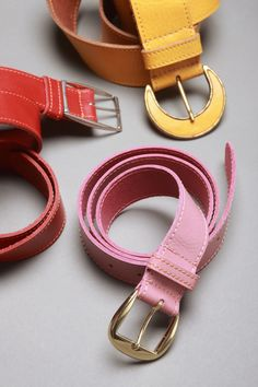 Cathy Prendergast designer of fine leather goods - small leather goods