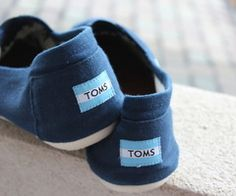 Oh Toms how i love thee