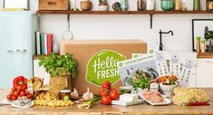 Freude am gemeinsamen Kochen - Einfach gemacht! #kochen #rezepte #gesundkochen Cupcakes, Fresh, Post, Products, Joy Of Cooking, Easy Cooking, Vegetarian, Great Gifts, Good Ideas