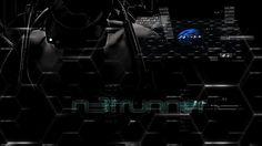 n3trunner (Netrunner) - Cyberpunk Short Film