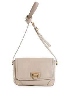 my favorite bags are the cross body strap bags.  NOTHING TO CARRY!  hate carrying bags lately.