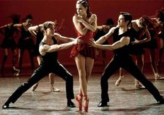 Now, Starz channel is going to give a gift to fans of Ballet dance, by introducing a new TV series, Flesh and Bone, which will based on Ballet dance.