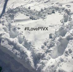 #ILovePIVX Congratulations, Valentines, Outdoor, Valentine's Day Diy, Outdoors, Valentines Day, Outdoor Games, Valentine's Day, The Great Outdoors