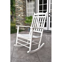 Features:  -Rock-solid construction and each chair is made of 100% hard wood.  -Hardwood's natural beauty is known for its structure and durability.  -Specially formulated, polyurethane paint provides