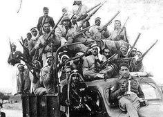 فوج موسى الكاظم هو أول  تشكيل عسكري في الجيش العراقي  تأسس في سنة 1921