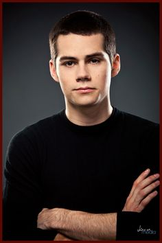 Dylan O'Brien as Stiles Stilinski, Scott's loyal best friend, whose relationship with Scott places him in the middle of conflict between werewolves and hunters.
