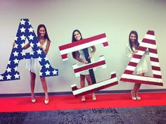 axid letters