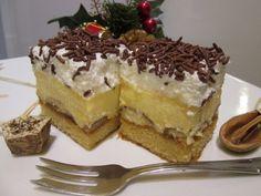 Klasszikus kincsesbánya sütemény -- Mindmegette.hu