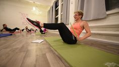 Onko tässä uusi Zumban kaltainen liikuntavillitys? Alun perin Yhdysvalloissa kehitelty Pound -ryhmäliikunta kasvattaa suosiotaan suomessa koko ajan.