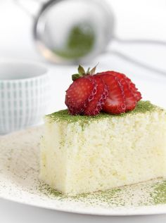 Cotton soft Japanese Cheesecake. the lightest and airiest cheesecake ever. pretty special and only a few people have tried it before. definitely to be made for some asian party...