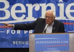 Jim Hightower: How Bernie Sanders' Unexpected Coalition Keeps Growing: The big difference is that grassroots people themselves are taking charge -- not leaving it to establishment office holders and party operatives.