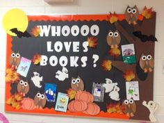 Library Themes, Library Book Displays, Library Posters, Library Images, Library Ideas, Preschool Library, Library Activities, Classroom Crafts, Classroom Fun