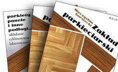 Projekt ulotki A6 - http://www.grafpa.pl/portfolio/