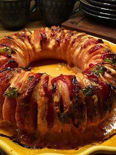 Bratwurst, Food Inspiration, Sausage, Good Food, Dessert Recipes, Favorite Recipes, Lunch, Cooking, Fantasy