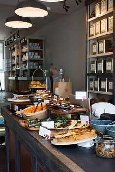 Lahloo Tea Shop by olga_dziewulska, via Flickr