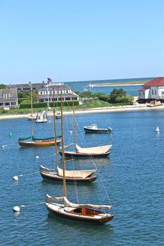 Nantucket Island. I miss living here.