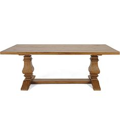Old Provence Dining Table