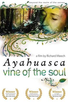 Ayahuasca: Vine of the Soul is an award-winning documentary that explores the mystery of ayahuasca shamanism, offering insights into the nature of spirituality, mystical experience and self-healing through a heightened state of consciousness.
