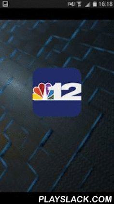 """WWBT NBC12 News  Android App - playslack.com ,  WWBT NBC12 News delivers the latest news, sports, interactive weather radar and video directly to your mobile device. Stay connected no matter where you go with comprehensive coverage for Richmond and Central Virginia. When news and weather breaks the WWBT news app is your """"all access pass"""" to the latest stories. Other features include:- Local, Regional and National coverage.- Real-time breaking news alerts so you can follow stories as they…"""