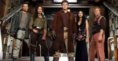 Have you ever wondered what season 2 of Firefly would have been about? Thanks to cast interviews, we have a pretty good idea!